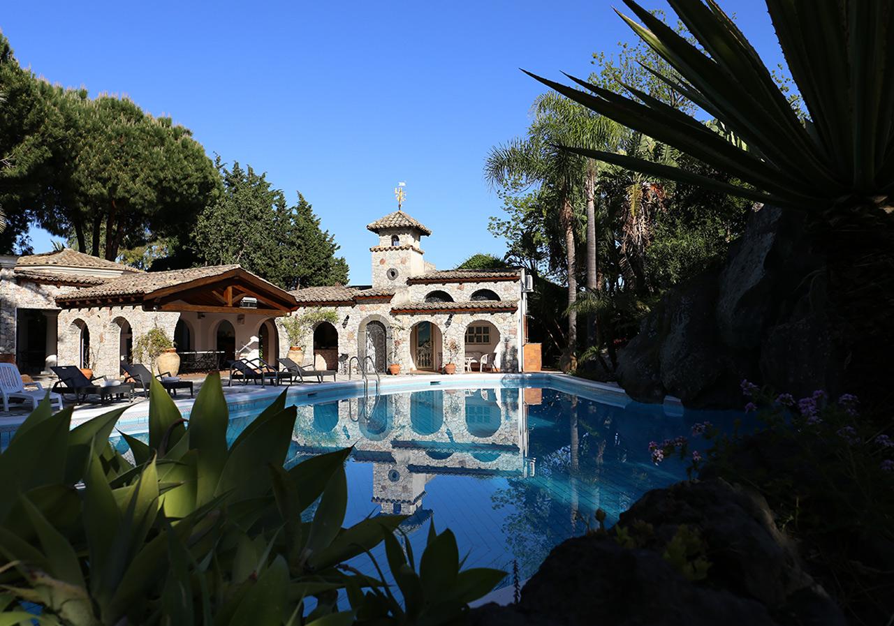 Villa Giardini, Giardini Naxos - Értékelések
