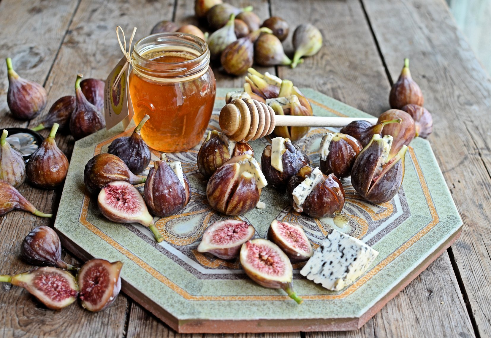 Figs-and-Honey