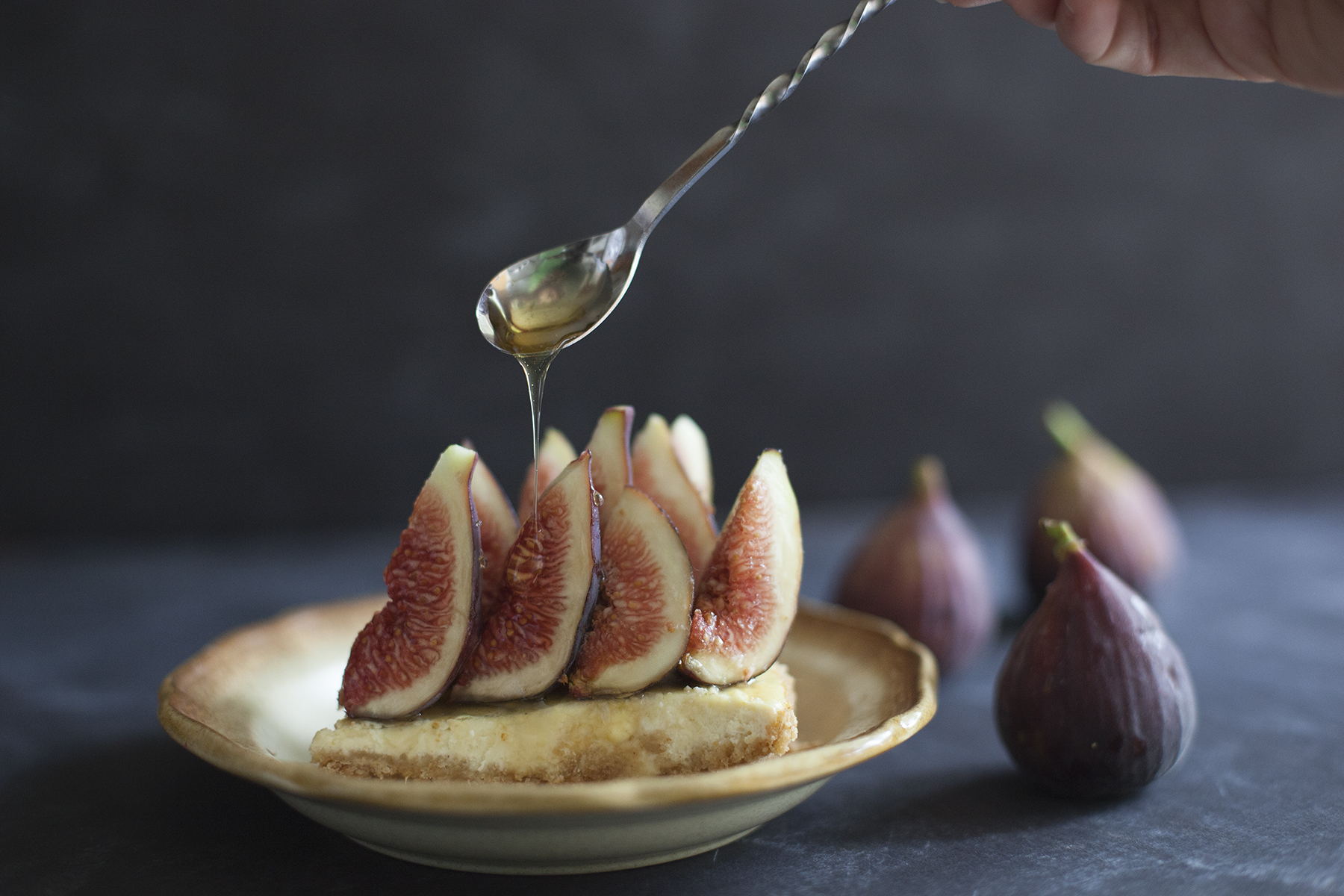 fig-goat-cheese-tart-recipe